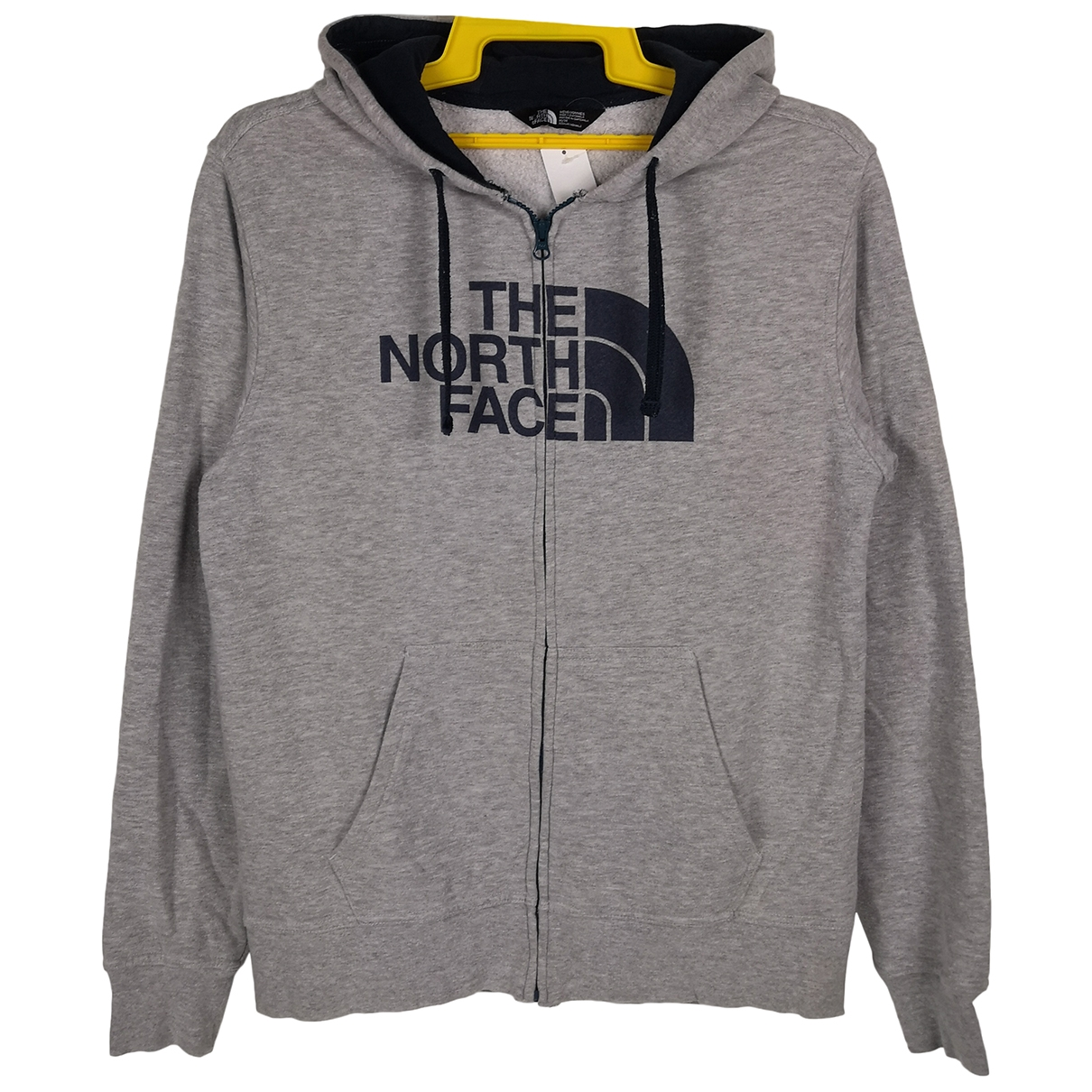 The North Face \N Pullover.Westen.Sweatshirts  in Baumwolle