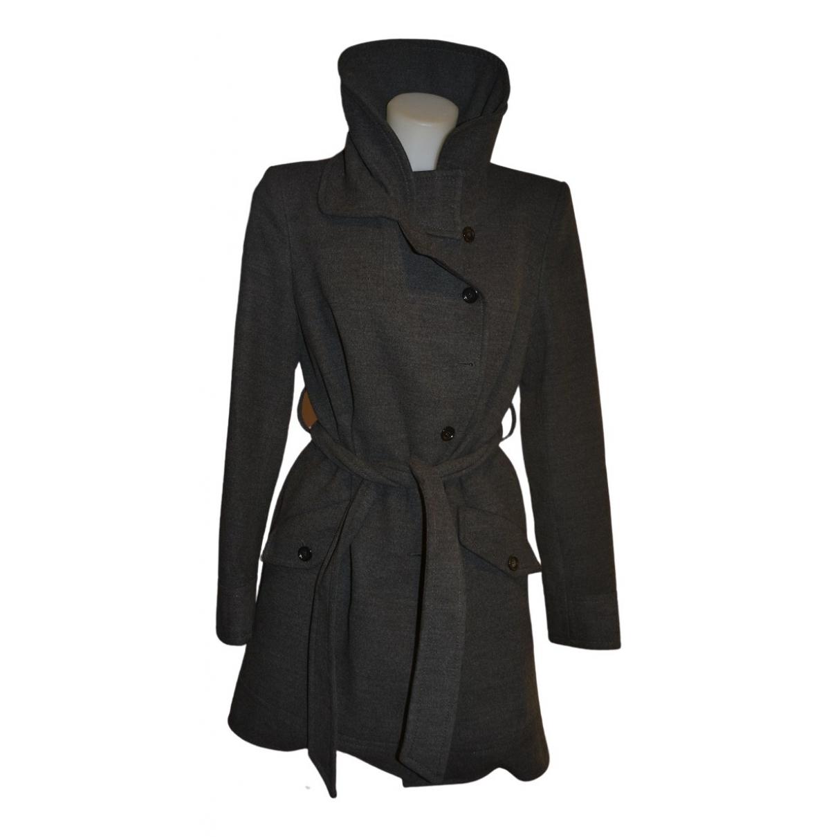 Pinko - Manteau   pour femme - gris