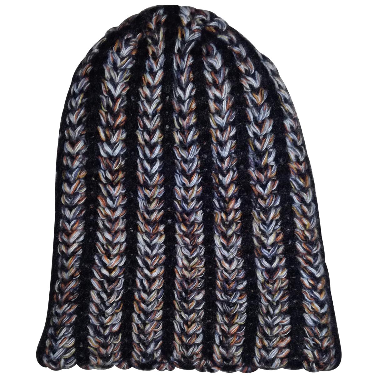Missoni \N Multicolour Wool hat for Women S International