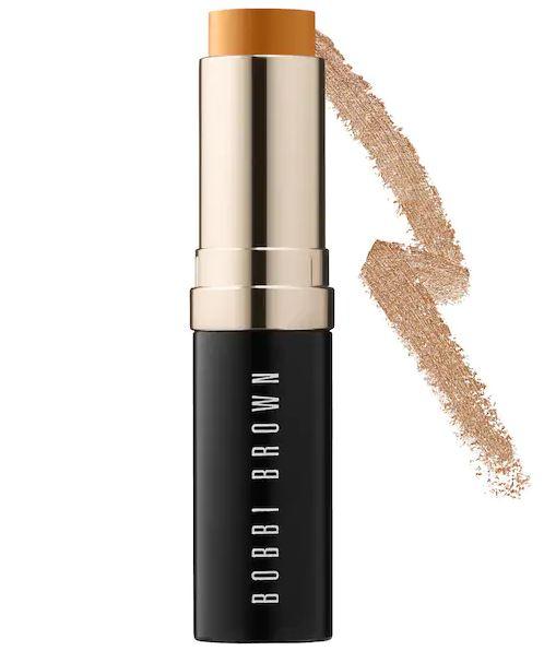 Skin Foundation Stick - Warm Honey (W-066)