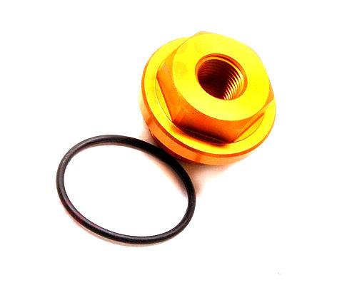 GReddy 18mm Thread Sensor Gauge Adapter