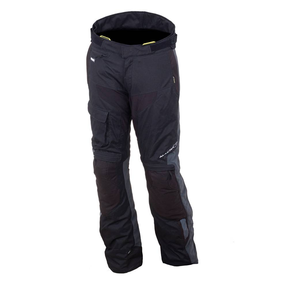 Macna Fulcrum Night Eye Pantalón Motorista  M