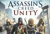 Assassins Creed Unity XBOX One CD Key