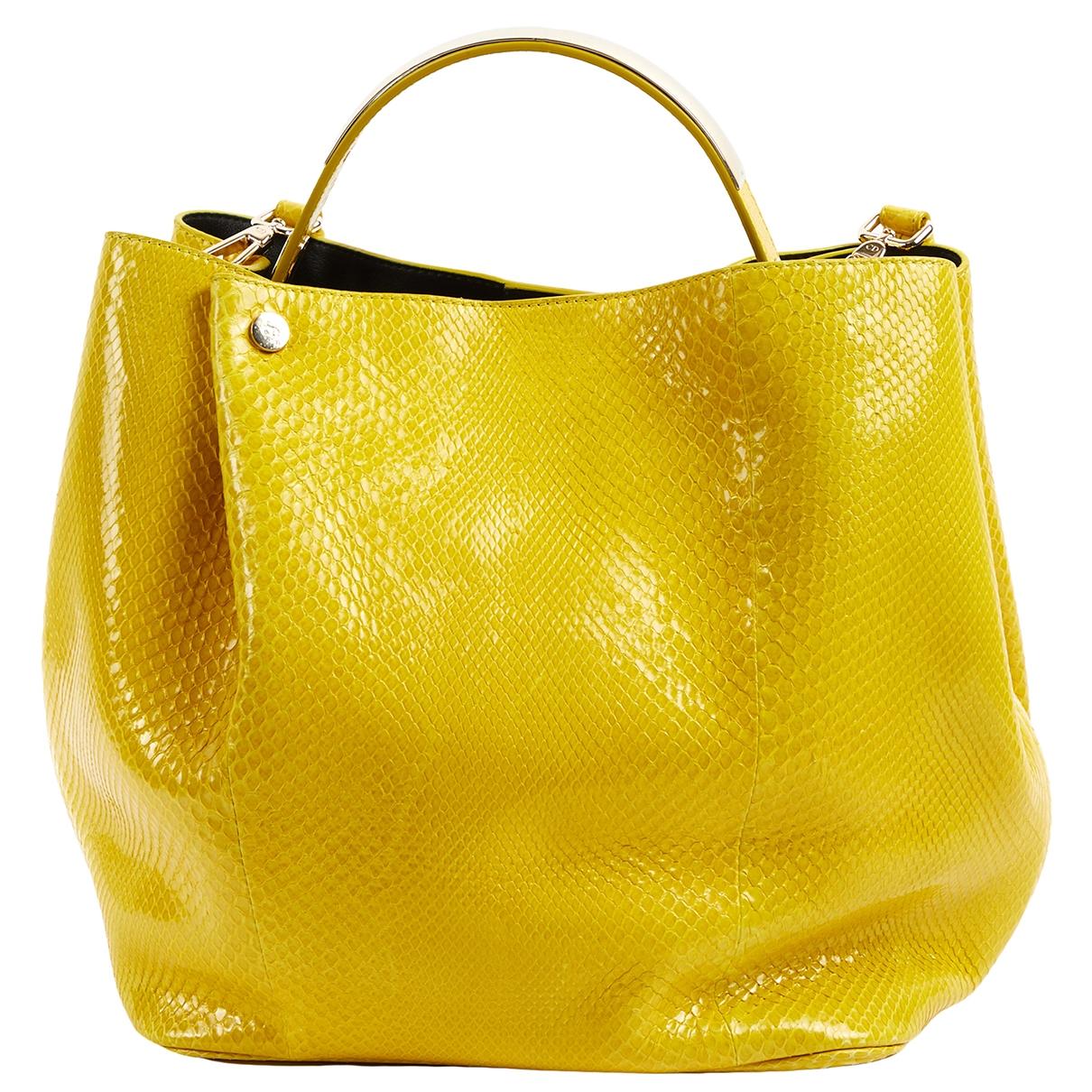 Bandolera Diorific de Piton Dior