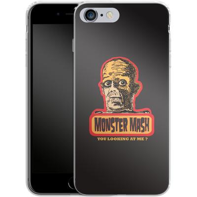 Apple iPhone 6s Plus Silikon Handyhuelle - Monster Mash von caseable Designs