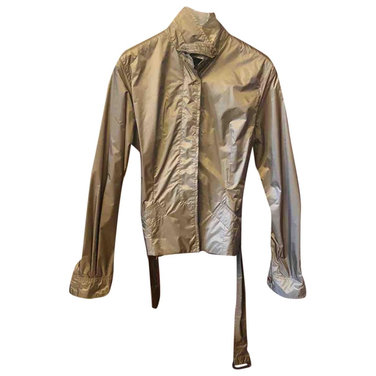 Aspesi \N Brown jacket for Women S International