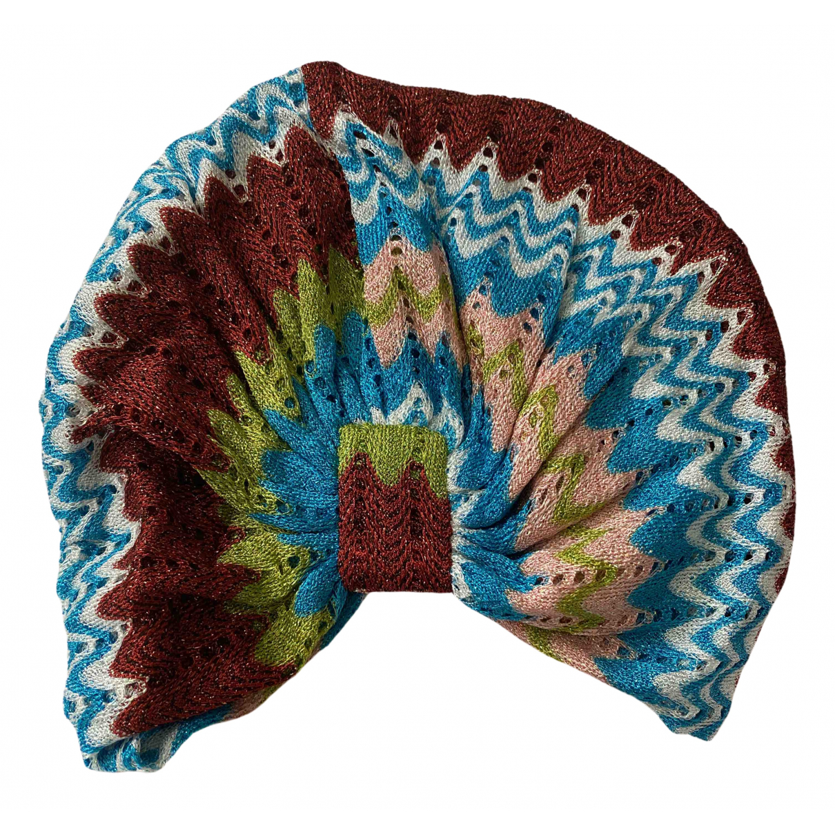 Missoni N Multicolour Cloth hat for Women M International