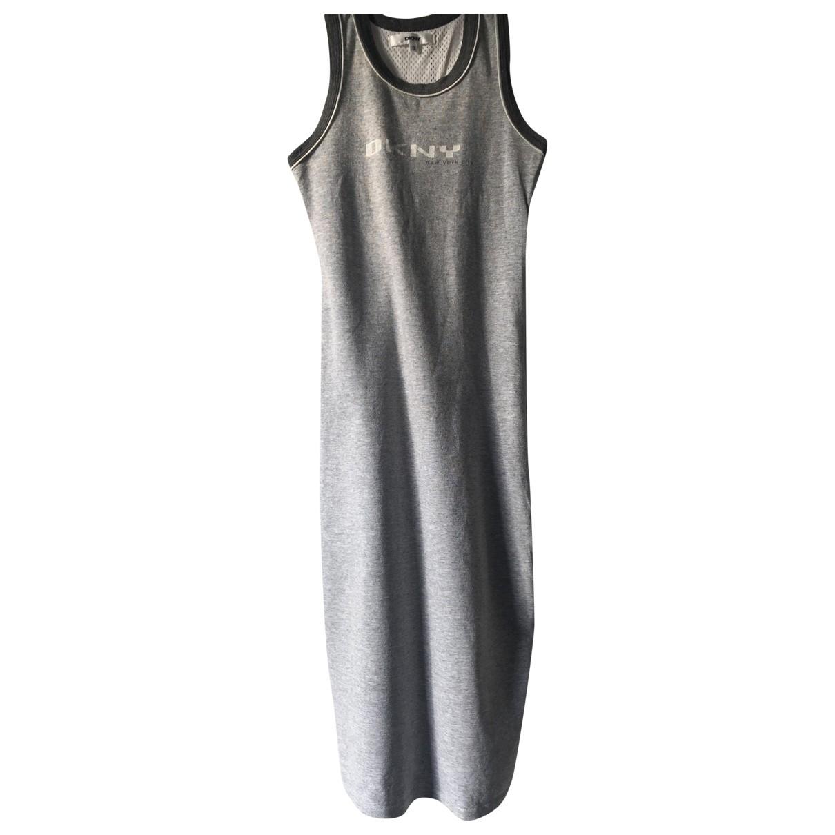 Mini vestido Dkny