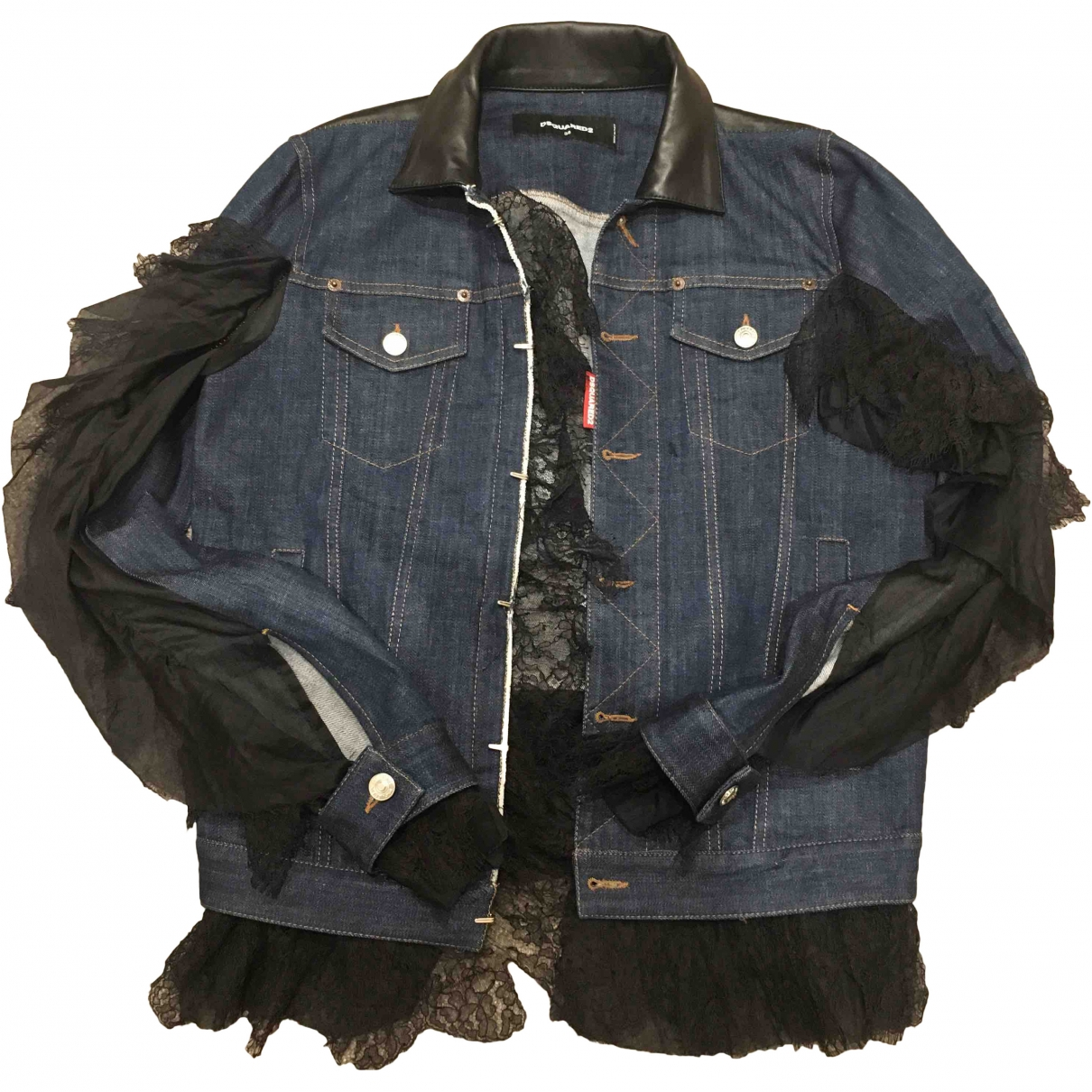 Dsquared2 \N Jacke in Denim - Jeans