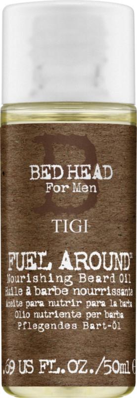 Bed Head For Men Fuel Around Beard Oil