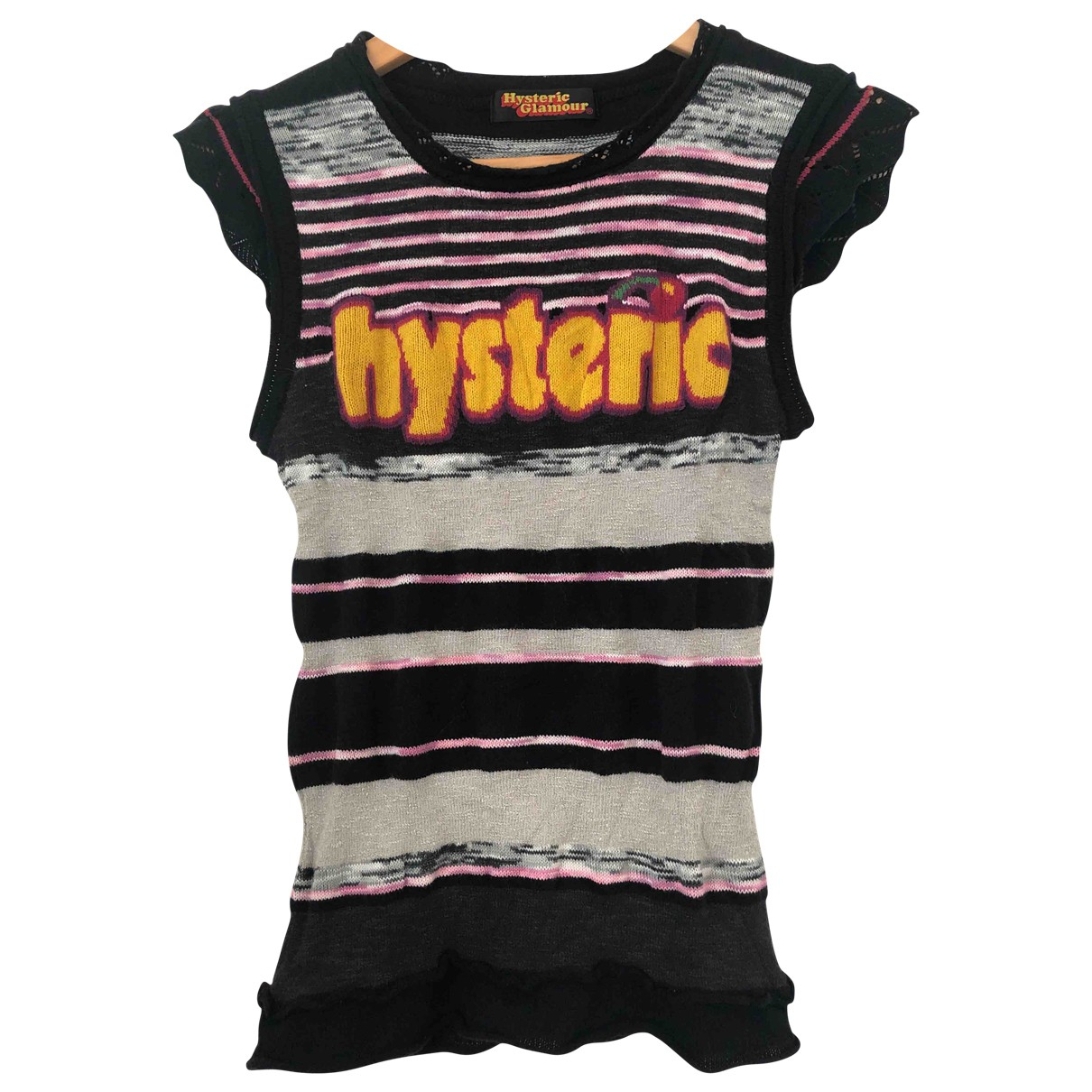 Jersey Hysteric Galmour