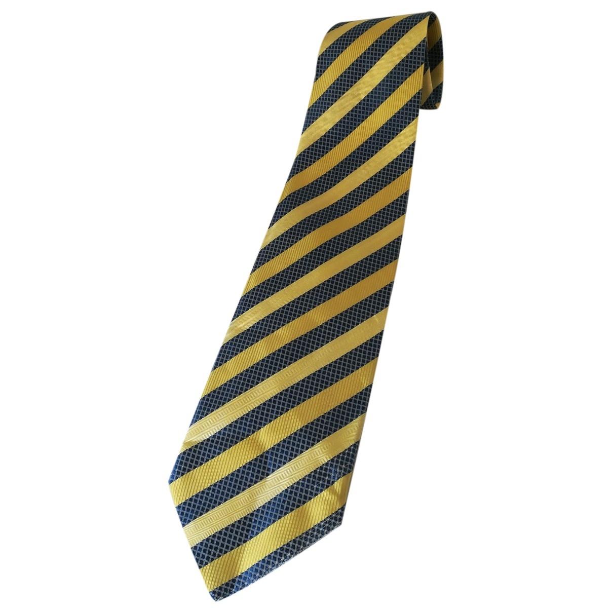 Corbata de Seda Guy Laroche