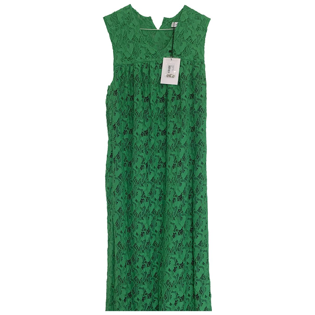 Maxi vestido Roseanna
