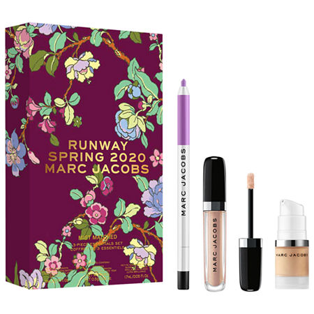 Marc Jacobs Beauty Mist Matched 3-Piece Essentials Set - Spring Runway Edition, One Size , Multiple Colors