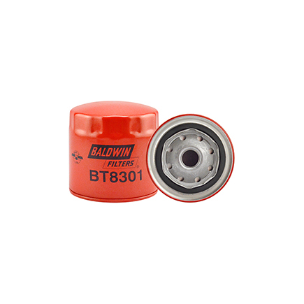 Baldwin BT8301 - Hydraulic Filter, For Bolens, Ford, Hitachi, Husky