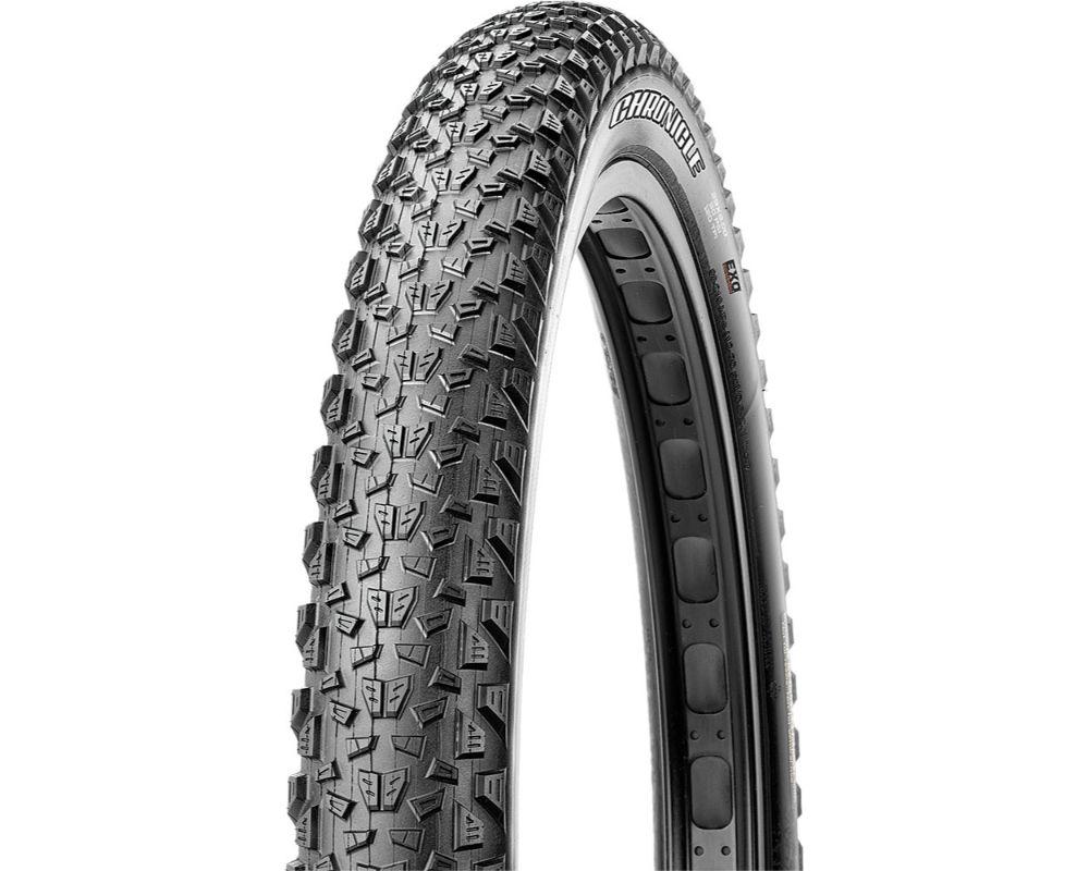 Maxxis Tire ETB91150000 Chronicle Tire 27.5 X3.0 DC TT Folding