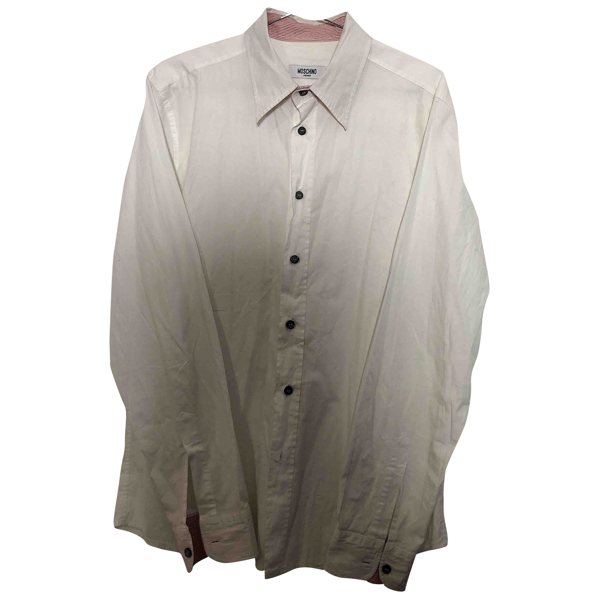 Camisas Moschino Cheap And Chic