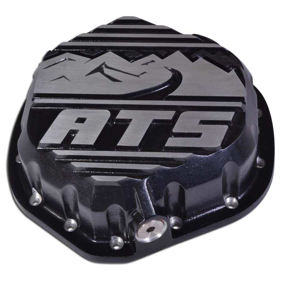 Protector Rear Differential Cover 14 Bolt 11.5-Inch American Axle 01+ GM 03+ Dodge ATS Diesel 4029156248