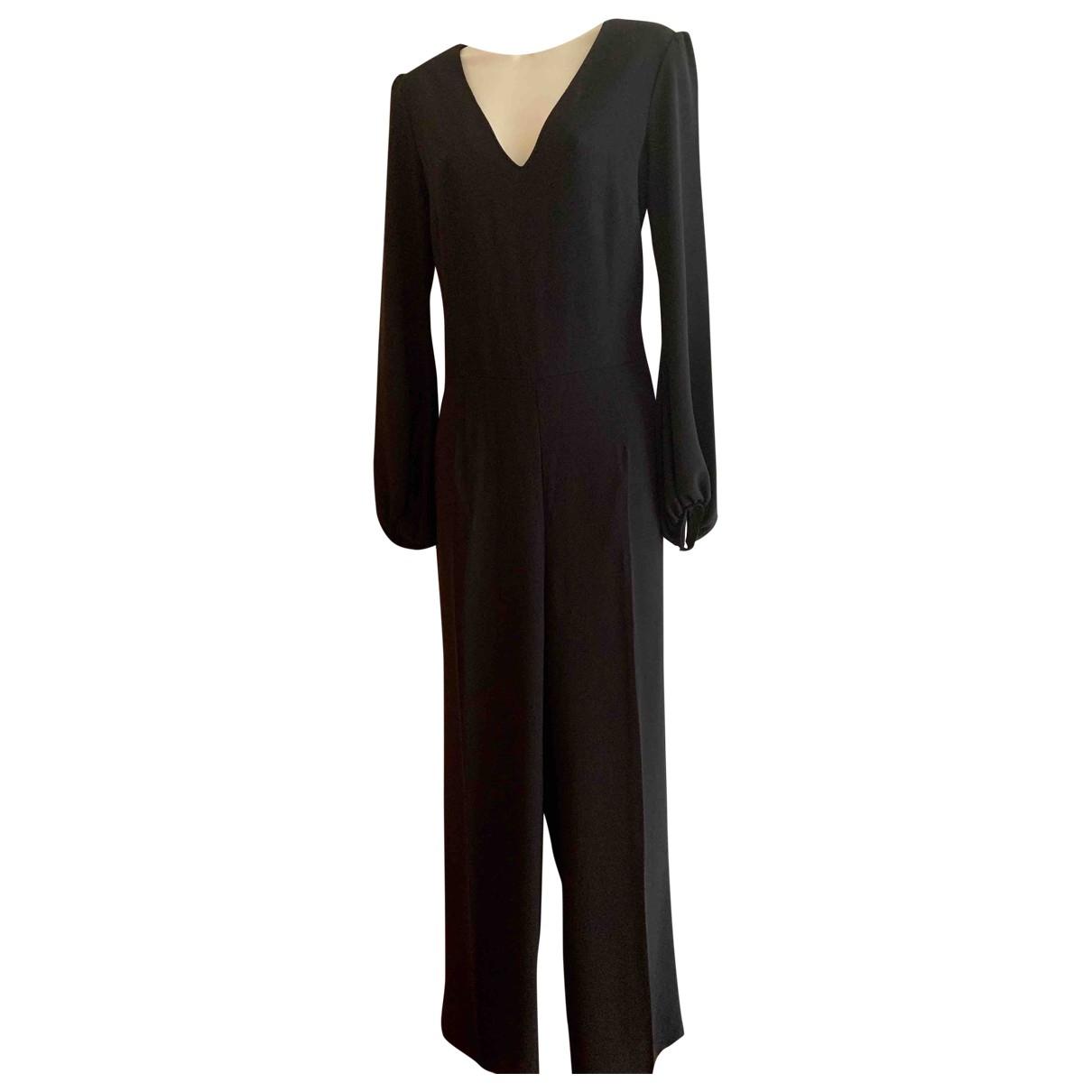 Zara - Combinaison   pour femme - noir
