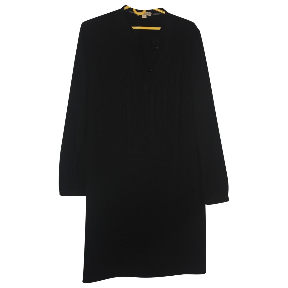 Burberry \N Black dress for Women 8 UK