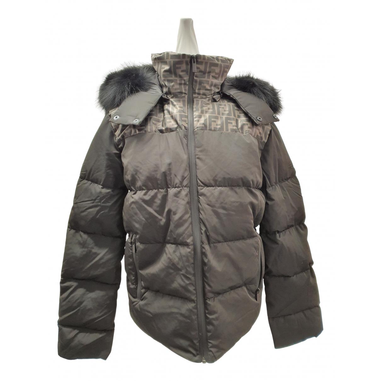 Fendi - Manteau   pour homme