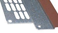 Fibox Mounting Plate 250 x 150 x 1.5mm for use with ARCA 2030, ARCA 3020
