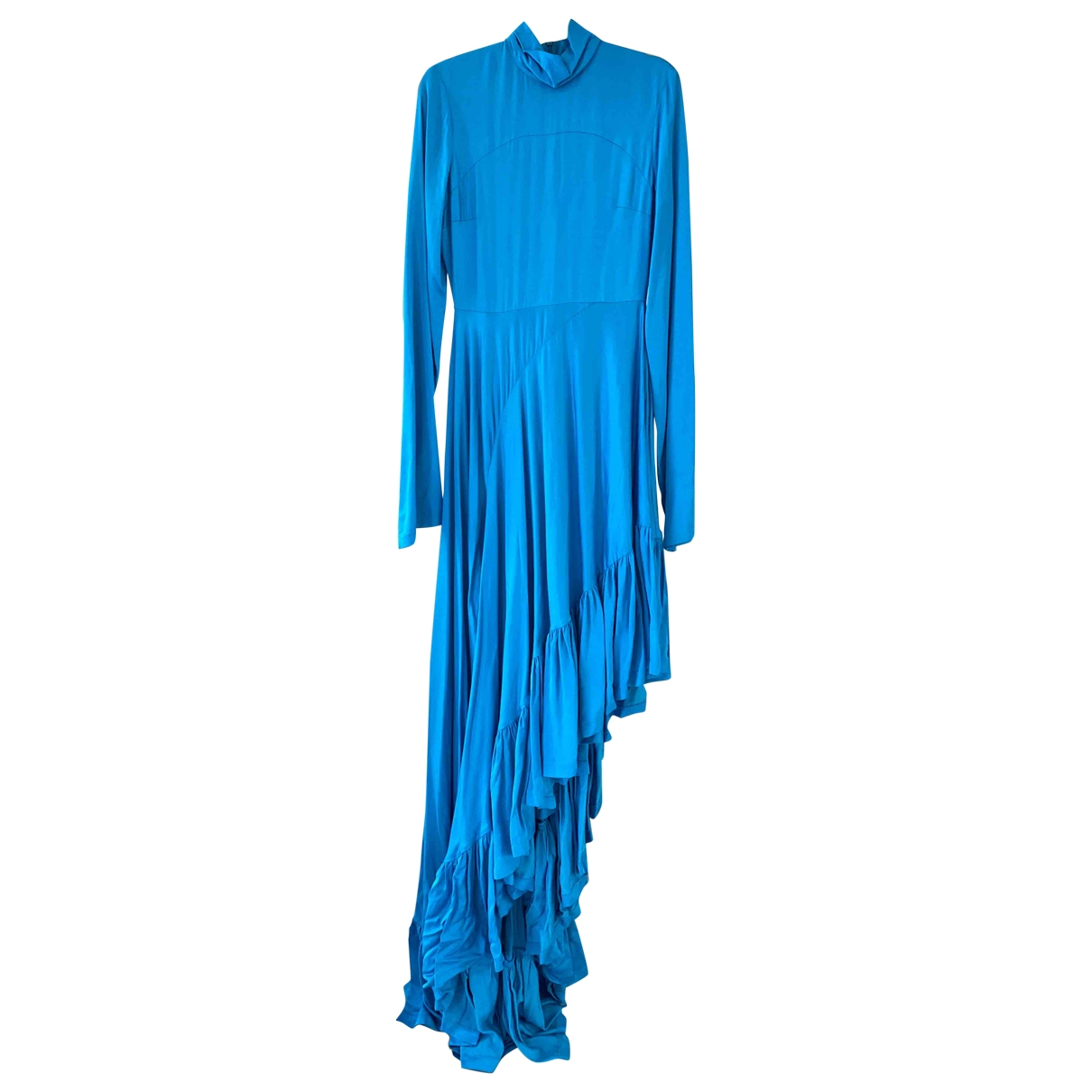 Solace London \N Blue dress for Women 36 FR