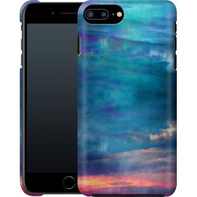 Apple iPhone 7 Plus Smartphone Huelle - Ocean Sky von Amy Sia