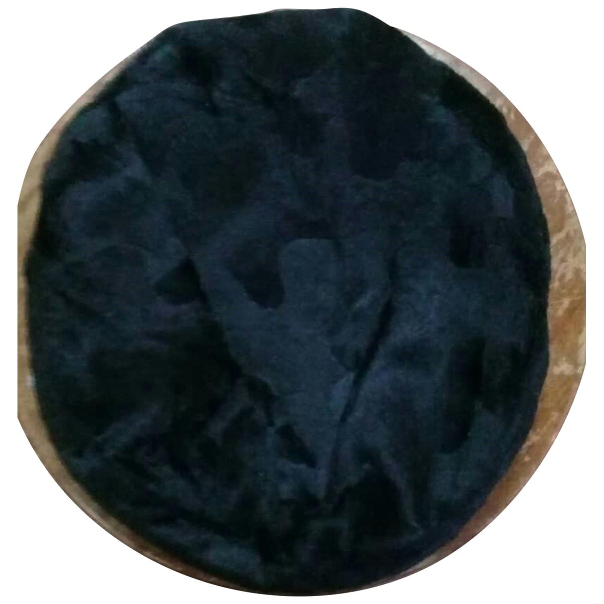 Stephen Jones Millinery - Chapeau & Bonnets   pour homme en laine - noir