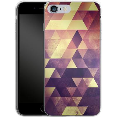 Apple iPhone 6s Plus Silikon Handyhuelle - Myyk Lyyv von Spires