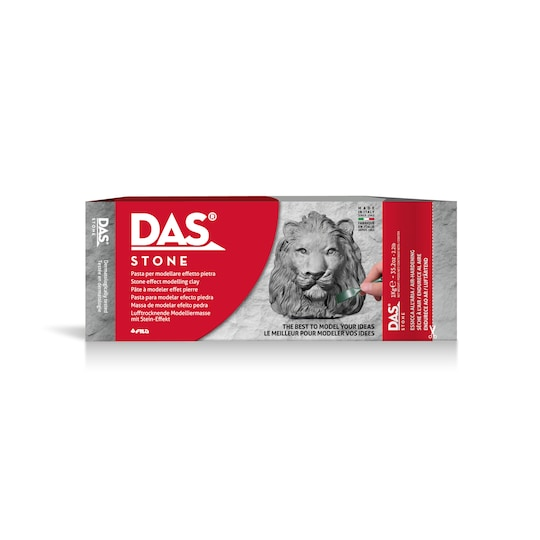 Das® Stone Effect Modelling Clay, 2.2Lb. | Michaels®