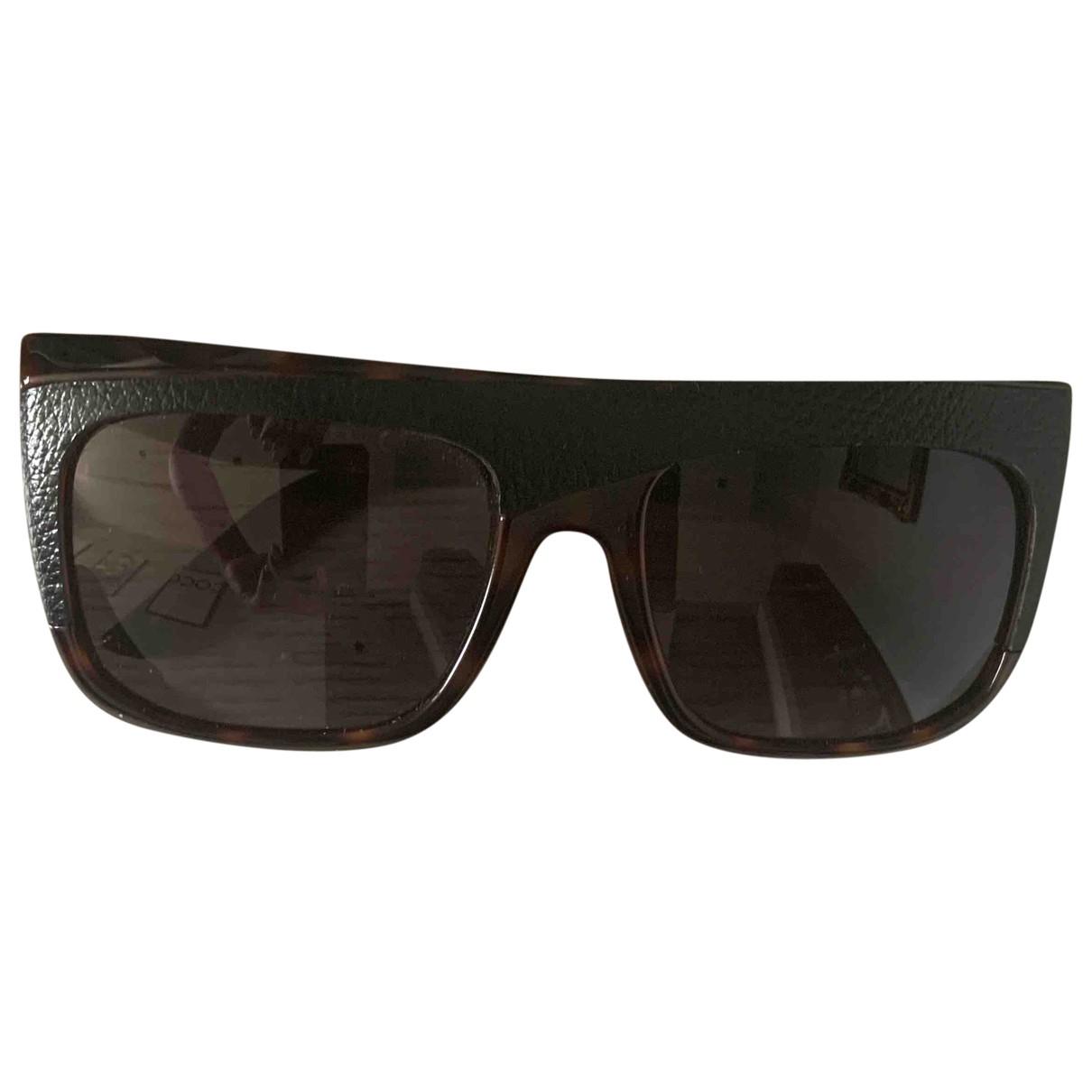 Diesel \N Sunglasses for Women \N