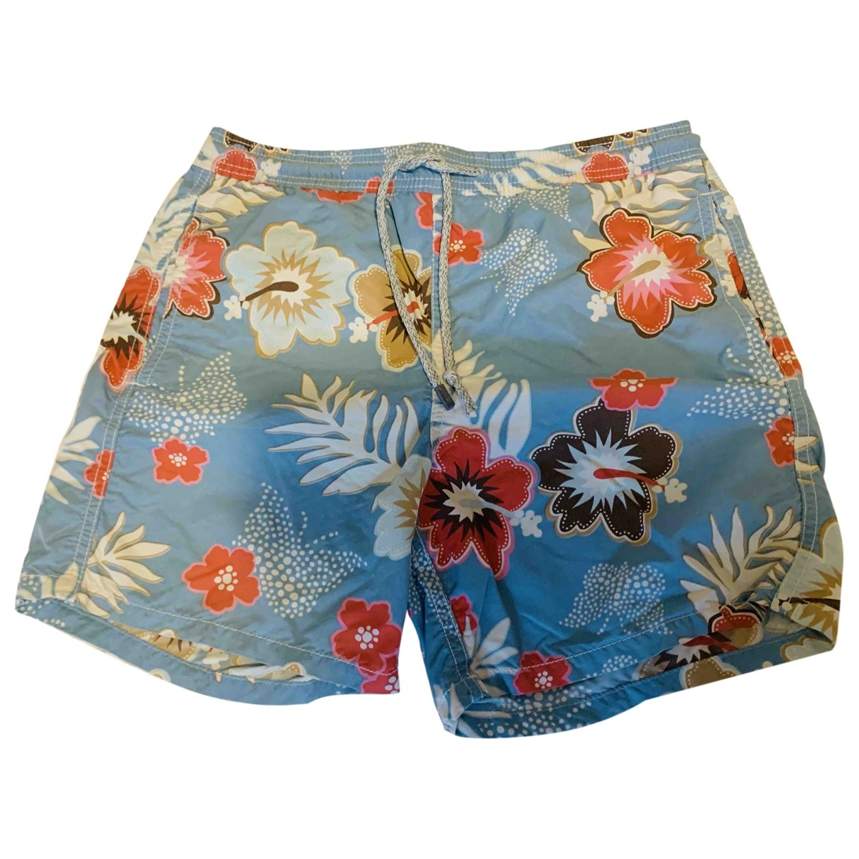 Vilebrequin \N Shorts in  Bunt Polyester
