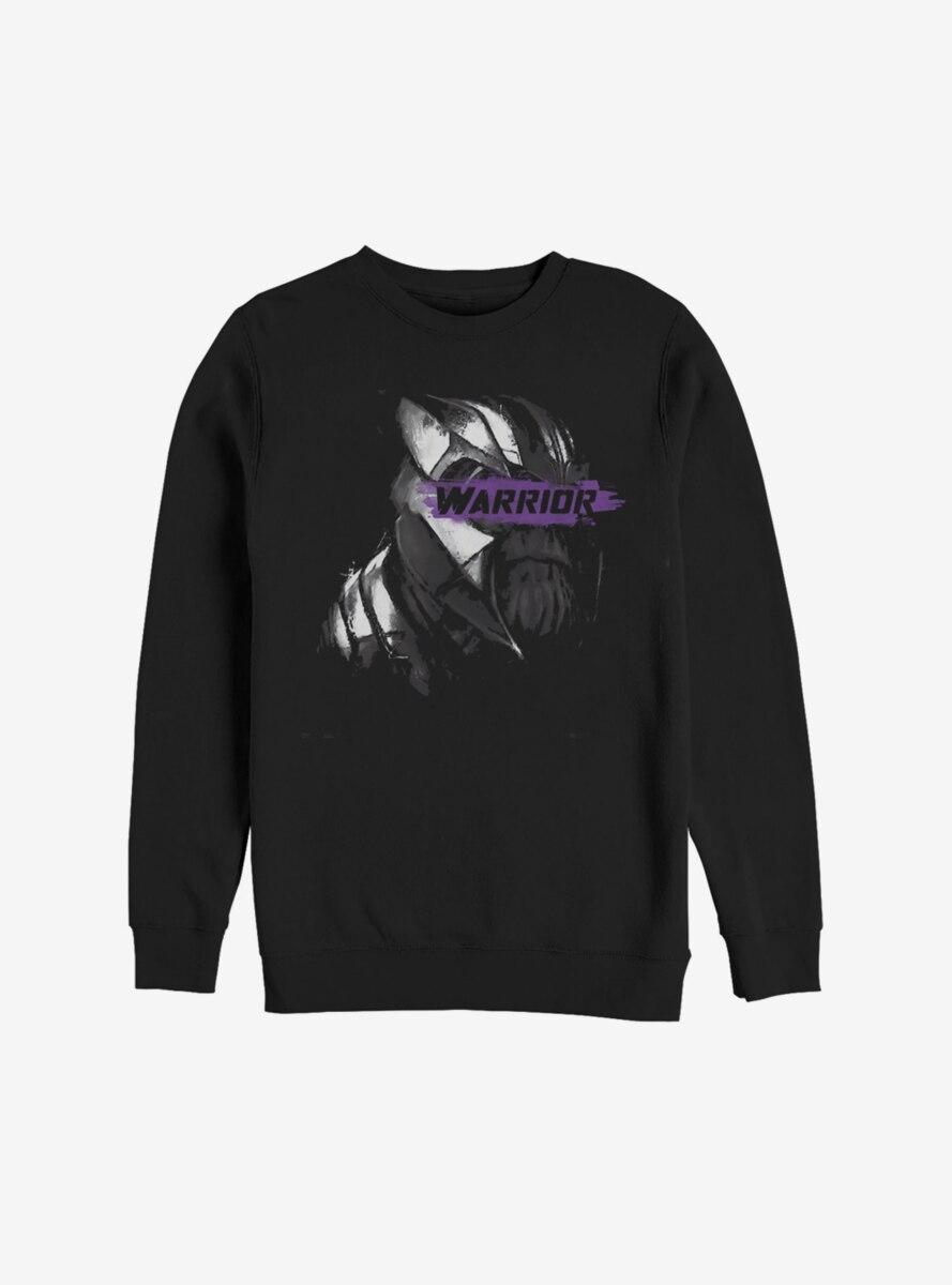 Marvel Avengers: Endgame Warrior Sweatshirt