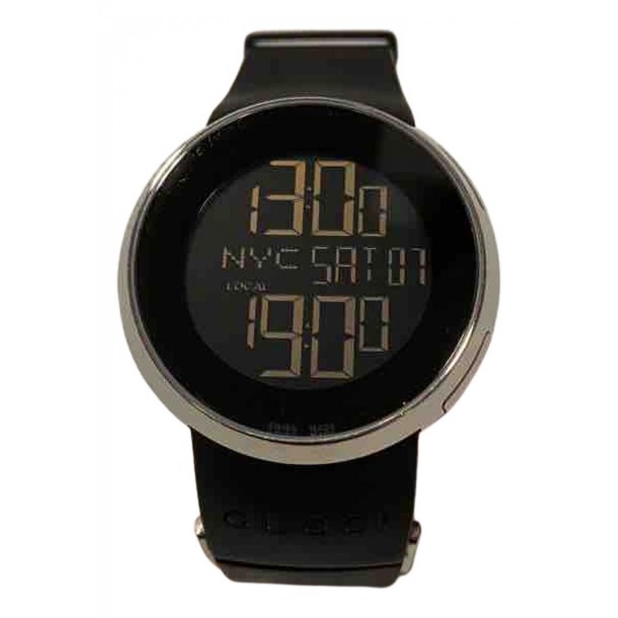 Relojes I-Gucci Digital Gucci