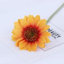 5 Strauss kuenstliche Sonnenblumen