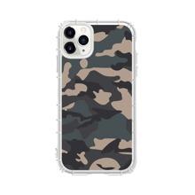 1 Stueck iPhone Schutzhuelle mit Camo Muster