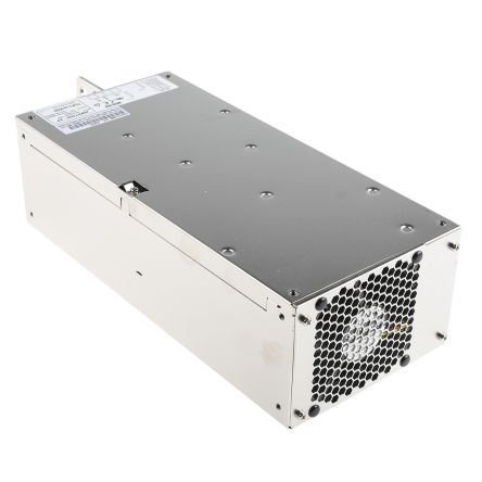 TDK-Lambda , 1.5kW Embedded Switch Mode Power Supply SMPS, 24V dc, Enclosed