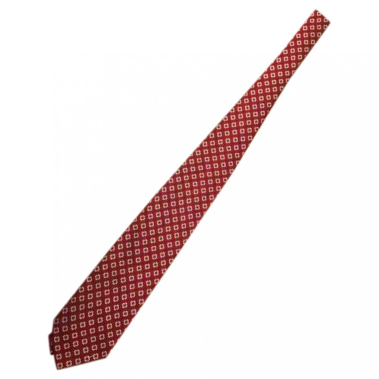 Corbata de Seda Byblos
