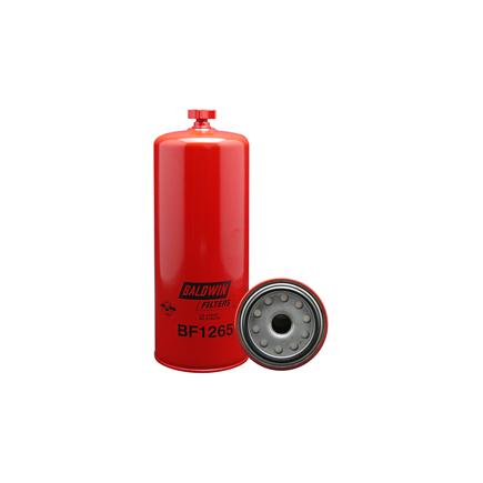 Baldwin BF1265 - Filter, Fuel