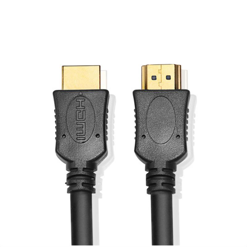 QG HD QG014 1.5M HD Extension Cable 3D 4K 60Hz Data Cable Support HD 2.0 Version Video Cable for PS3 PS4 Xbox Projector