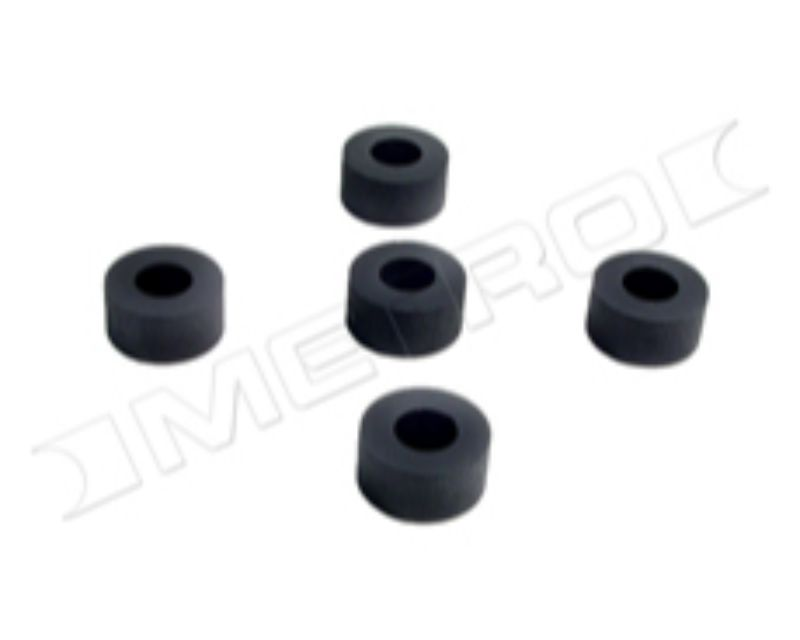 Metro Moulded UW 55 Flat Rubber Washers