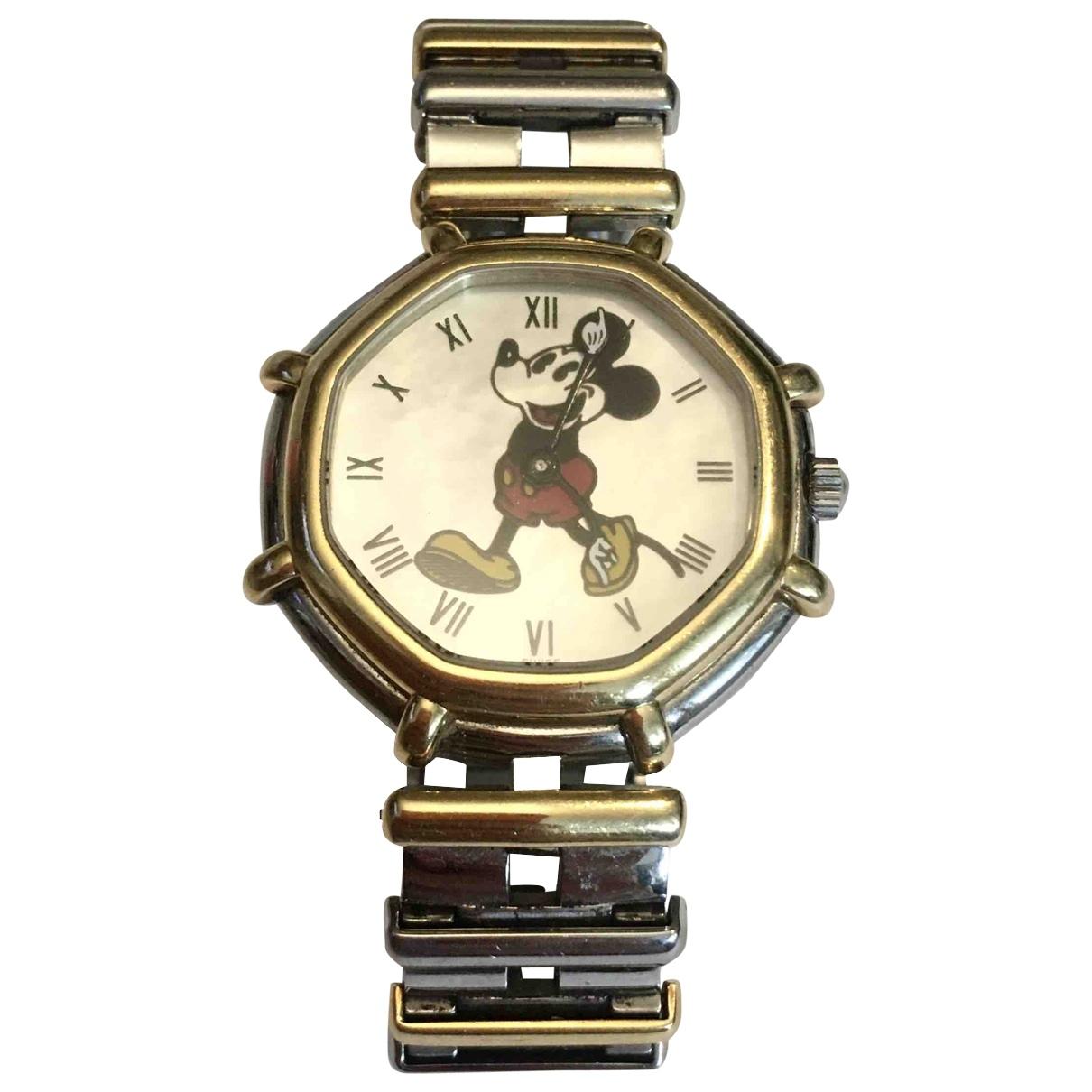 Gerald Genta \N Uhr in  Gold Gelbgold