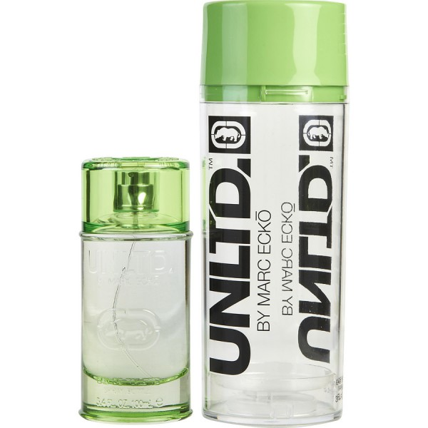 Unltd - Marc Ecko Eau de Toilette Spray 100 ml