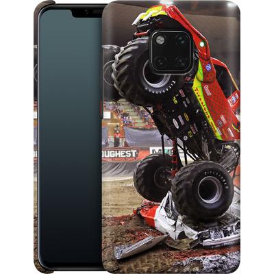 Huawei Mate 20 Pro Smartphone Huelle - Snake Bite 2 von Bigfoot 4x4