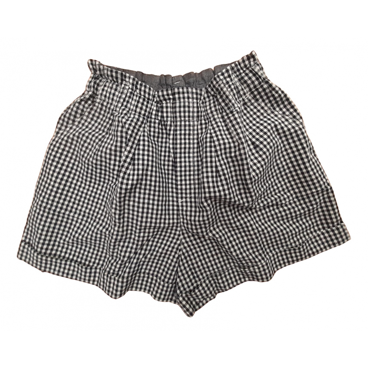 Uniqlo \N Cotton Shorts for Women M International