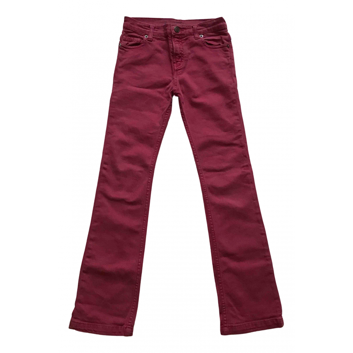 Zadig & Voltaire \N Cotton Trousers for Kids 10 years - up to 142cm FR