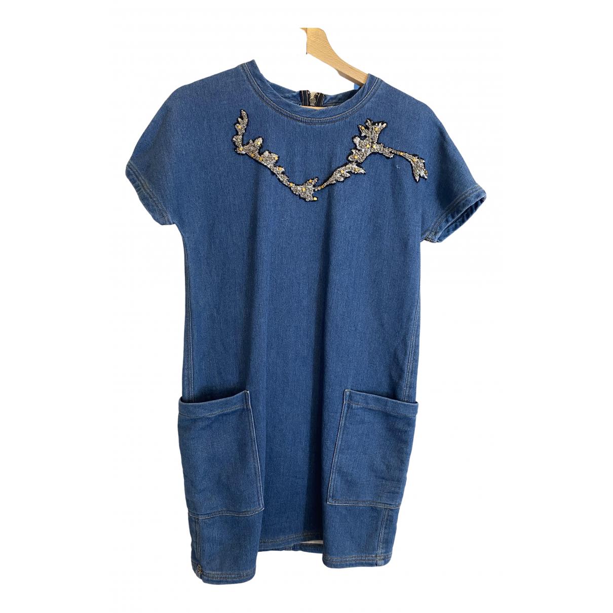 Max & Co \N Kleid in Baumwolle