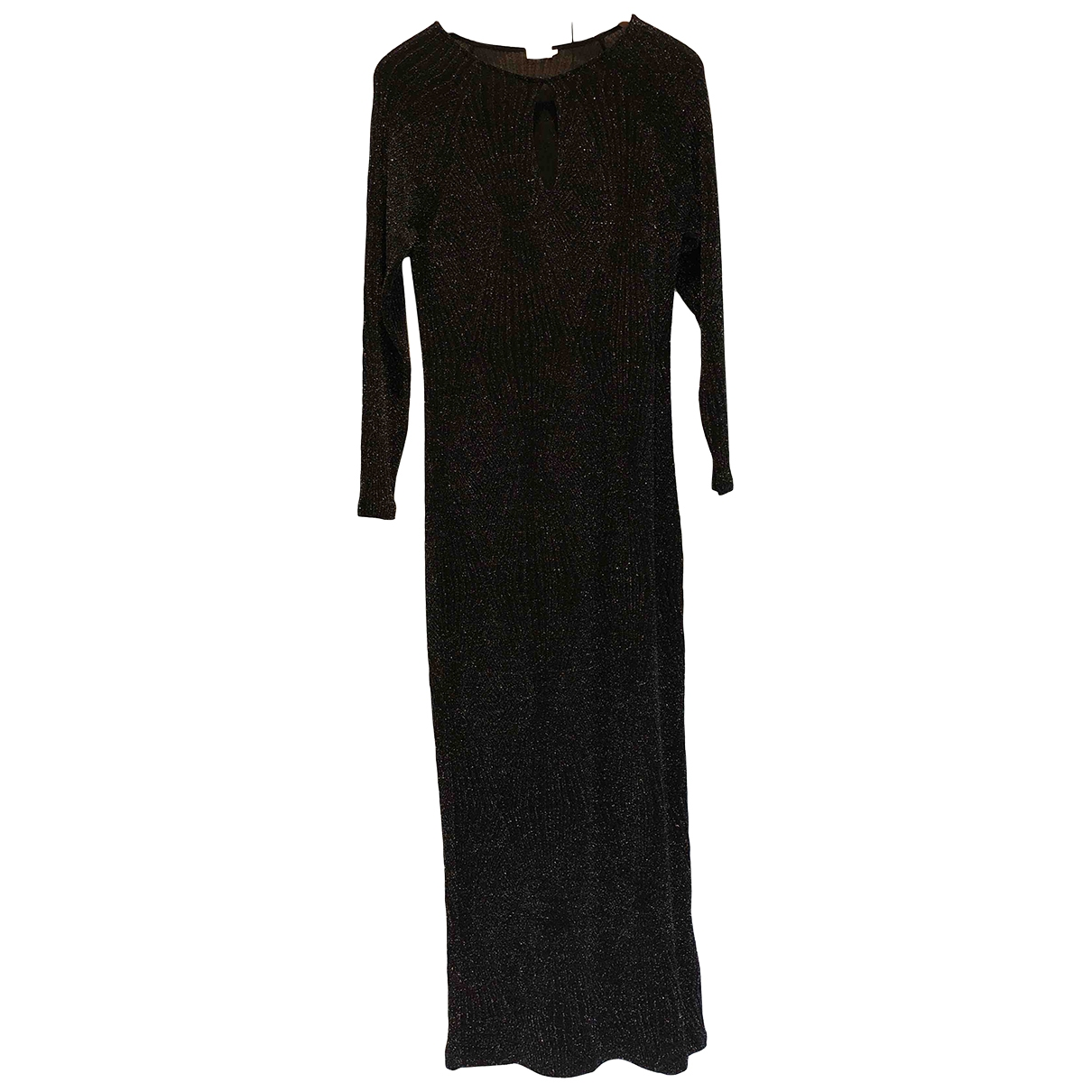 Filippa K \N Black Glitter dress for Women S International