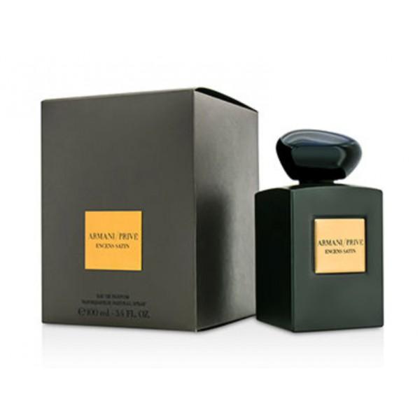 Prive - Encens Satin - Giorgio Armani Eau de parfum 100 ML